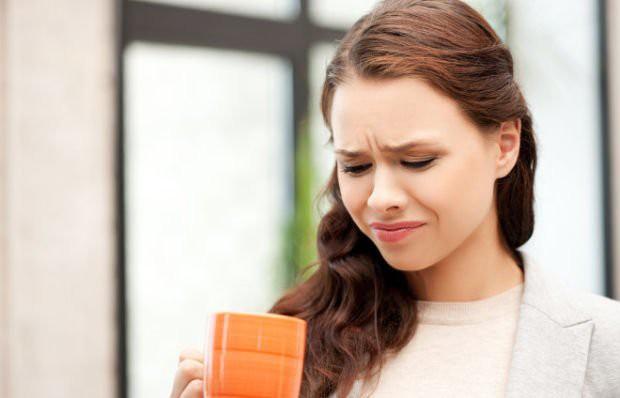 Đắng miệng vào buổi sáng có thể cảnh báo 5 cơ quan này trong cơ thể đang gặp vấn đề - Ảnh 1.
