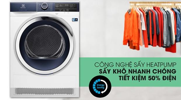 Tại sao nhiều người nhất quyết mua máy sấy quần áo riêng thay vì máy giặt kiêm sấy? Đọc bài này là ra vấn đề ngay  - Ảnh 9.