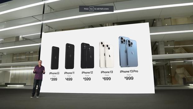 Trọn bộ combo màu sắc của iPhone 13: Lạ lẫm với 2 màu mới siêu bánh bèo - Ảnh 11.