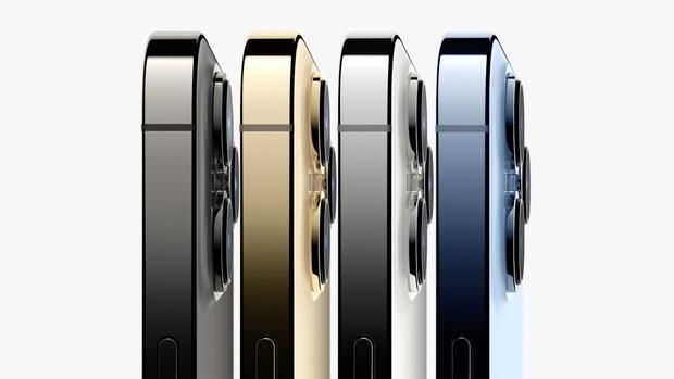 Chi tiết iPhone 13 Pro và iPhone 13 Pro Max: Thiết kế cao cấp, camera siêu xịn xò! - Ảnh 1.