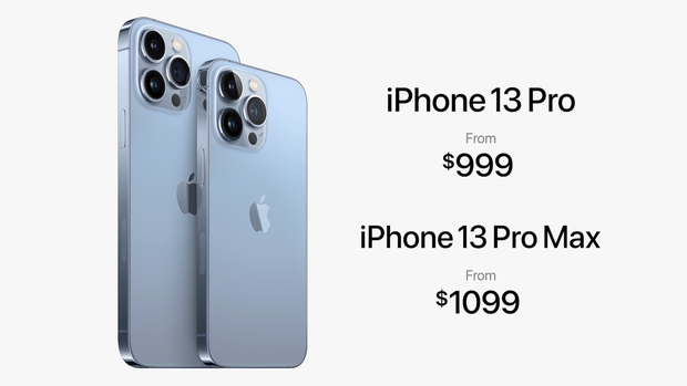 Trọn bộ combo màu sắc của iPhone 13: Lạ lẫm với 2 màu mới siêu bánh bèo - Ảnh 9.