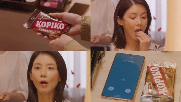 Có một món đồ ăn được quảng cáo miệt mài trong các phim Hàn hot suốt cả năm nay, ở Việt Nam cũng mua được - Ảnh 3.