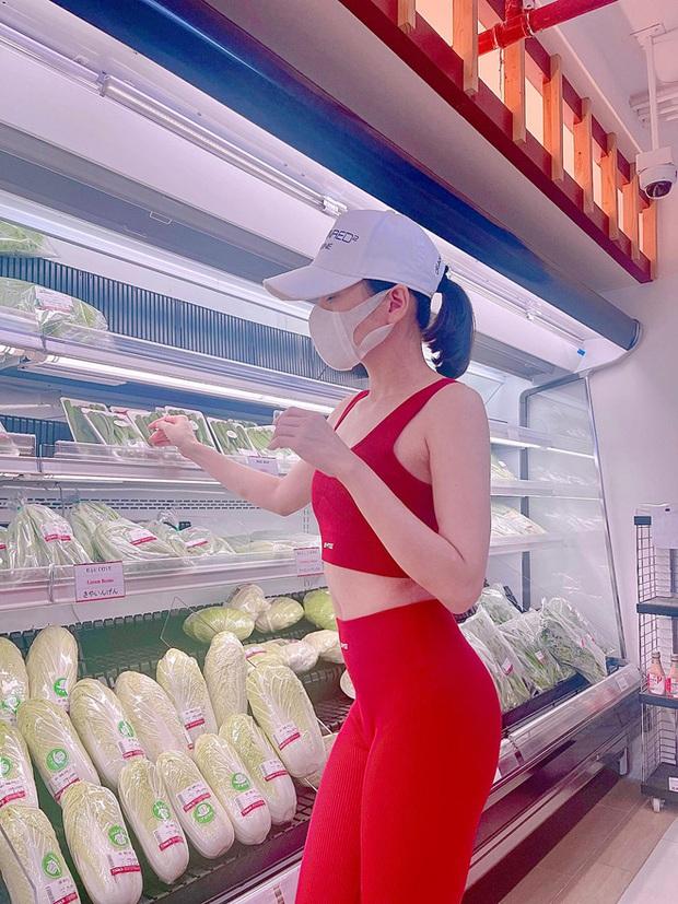 Lệ Quyên sau lùm xùm uốn éo khoe body ở siêu thị: Giải thích rõ lý do nhưng vẫn mắng antifan bằng 1 câu gây sốc! - Ảnh 2.