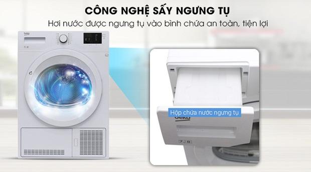 Tại sao nhiều người nhất quyết mua máy sấy quần áo riêng thay vì máy giặt kiêm sấy? Đọc bài này là ra vấn đề ngay  - Ảnh 6.