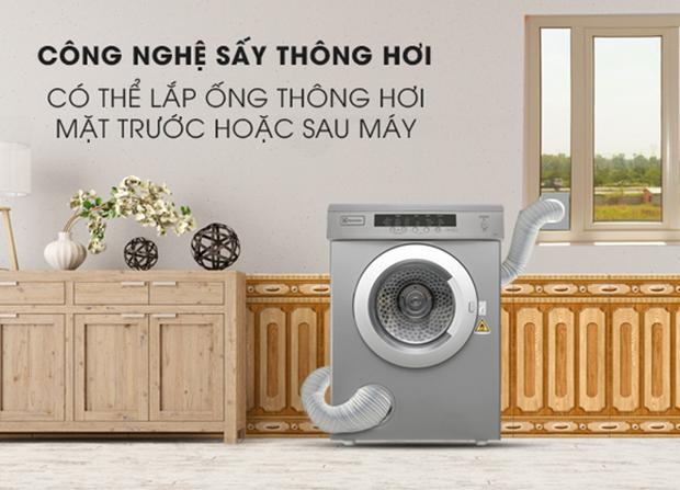 Tại sao nhiều người nhất quyết mua máy sấy quần áo riêng thay vì máy giặt kiêm sấy? Đọc bài này là ra vấn đề ngay  - Ảnh 3.
