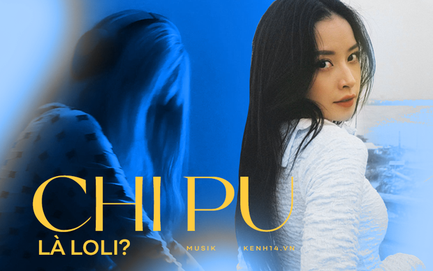 4 giả thuyết khiến dân tình tin Chi Pu đã âm thầm đổi nghệ danh, debut lại một cách bí ẩn với hình ảnh ca sĩ khác 180 độ? - Ảnh 2.