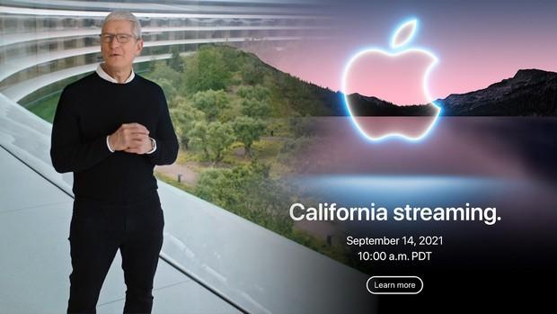 Sau Tốc Chiến đến lượt 2 siêu phẩm game mới xuất hiện trong sự kiện ra mắt iPhone 13 - Ảnh 1.