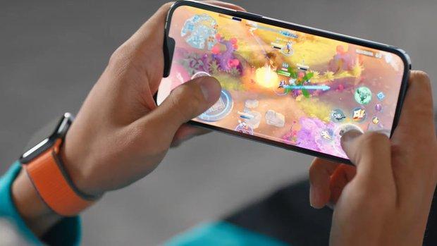 Sau Tốc Chiến đến lượt 2 siêu phẩm game mới xuất hiện trong sự kiện ra mắt iPhone 13 - Ảnh 7.