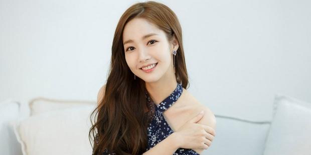 Trước khi làm Thư ký Kim của Park Seo Joon, Park Min Young từng là cô bạn gái đoản mệnh của G-Dragon, sau 13 năm visual vẫn đỉnh! - Ảnh 14.
