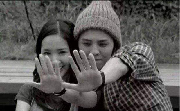 Trước khi làm Thư ký Kim của Park Seo Joon, Park Min Young từng là cô bạn gái đoản mệnh của G-Dragon, sau 13 năm visual vẫn đỉnh! - Ảnh 15.