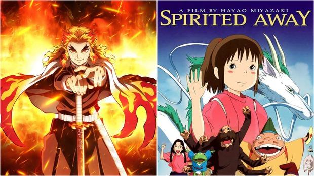 Anime đỉnh chóp nhất lịch sử gọi tên Thanh Gươm Diệt Quỷ: Hơn 11 nghìn tỷ doanh thu, xô đổ 7749 kỷ lục trong mùa dịch - Ảnh 3.