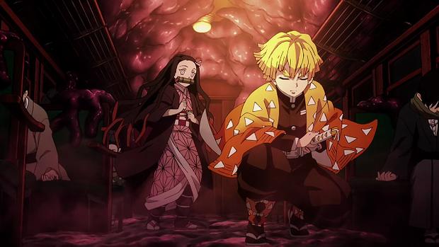 Anime đỉnh chóp nhất lịch sử gọi tên Thanh Gươm Diệt Quỷ: Hơn 11 nghìn tỷ doanh thu, xô đổ 7749 kỷ lục trong mùa dịch - Ảnh 7.