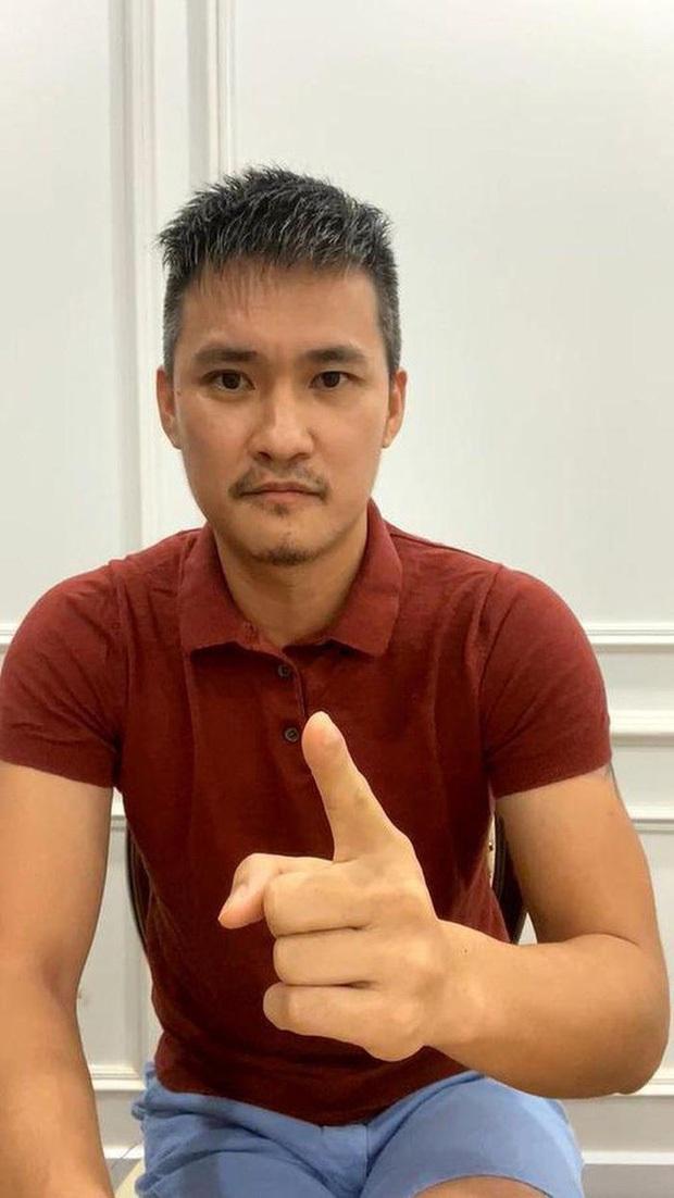 Đến hẹn sao kê 15/9, netizen tổng tấn công fanpage Thuỷ Tiên - Công Vinh, ngân hàng Vietcombank tiếp tục hứng bão phẫn nộ - Ảnh 6.