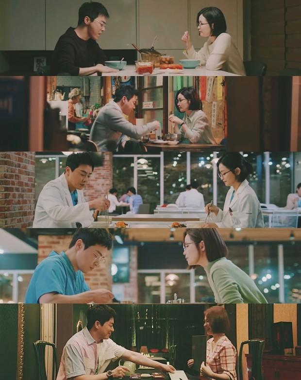5 diễn biến được mong đợi ở tập cuối Hospital Playlist 2: Ik Jun - Song Hwa hẹn hò chưa hồi hộp bằng nàng Gấu ra mắt mẹ chồng! - Ảnh 2.