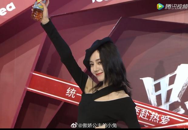 Nàng thơ đẹp nhất Weibo hôm nay: Nhiệt Ba tăng cân chút nhẹ mà visual lên hương ngút ngàn, bảo sao netizen xỉu up xỉu down - Ảnh 8.