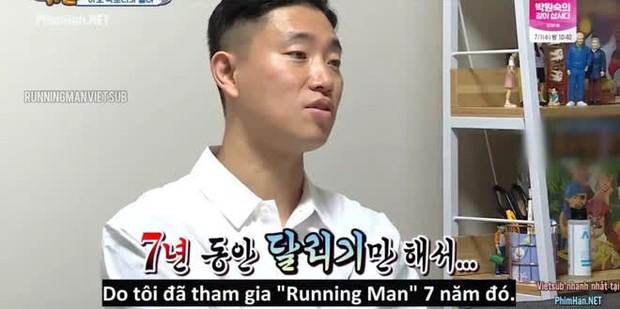 Lee Kwang Soo vẫn mắc bệnh Running Man dù đã đi show mới - Ảnh 4.