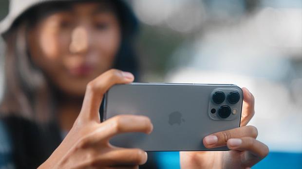 iPhone 13 phô diễn khả năng chụp ảnh đỉnh cao, đây chính là cỗ máy sống ảo hot nhất năm 2021? - Ảnh 2.