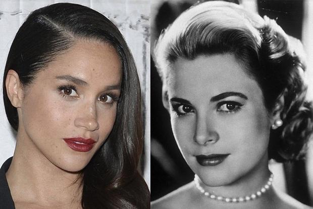 Đặt lên bàn cân Công nương Monaco và Meghan Markle: 2 nàng dâu đồng hương nhưng số phận khác nhau hoàn toàn - Ảnh 3.