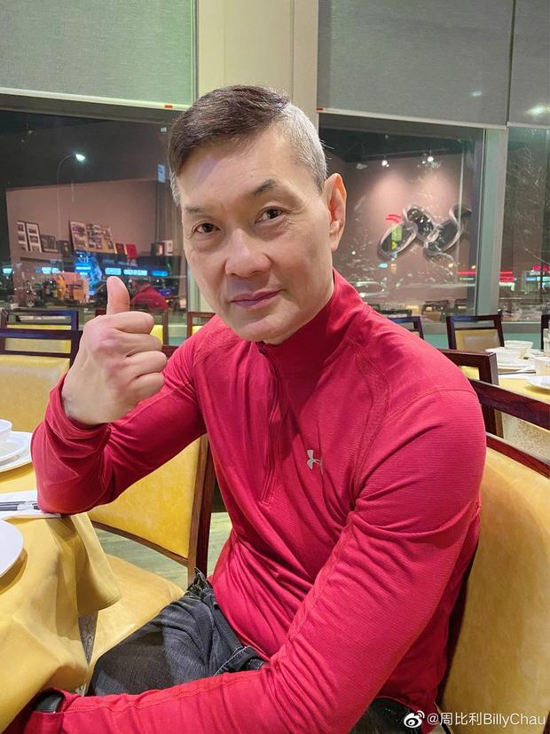 Cuộc sống của cao thủ võ thuật đánh gãy tay Lý Liên Kiệt, đá bay Ngô Kinh ra sao ở tuổi 63? - Ảnh 6.