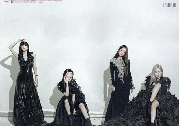 Girlgroup Gen 3 bán album chạy nhất: Comeback lia lịa nhưng TWICE có đủ sức cho BLACKPINK, Red Velvet ngửi khói? - Ảnh 7.