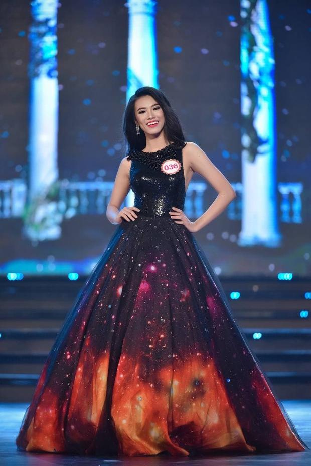 Á hậu Kim Duyên: 5 năm học 4 trường nhưng nghi vấn chưa tốt nghiệp, netizen đòi sao kê bằng cấp - Ảnh 7.