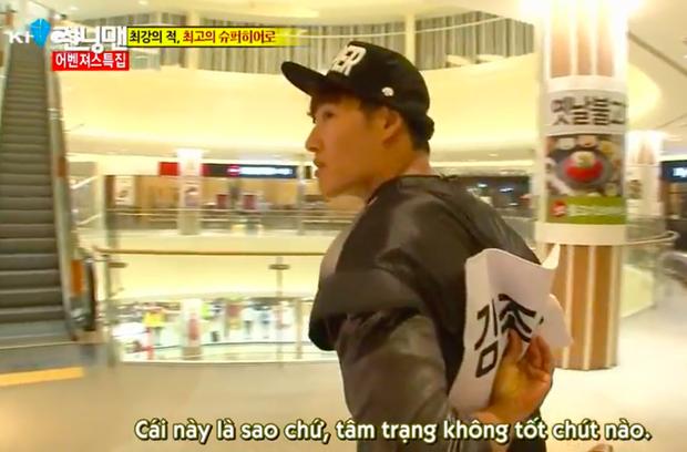 Jack sẽ không bị loại sớm tại Running Man Việt vì luật chơi đặc biệt như bản Hàn? - Ảnh 4.