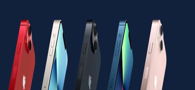 Tất tần tật về 4 mẫu iPhone 13 vừa ra mắt - Ảnh 1.