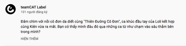 Nghi vấn Chi Pu âm thầm đổi nghệ danh, comeback giấu mặt, vừa tung MV đã lên thẳng #1 Itunes? - Ảnh 9.