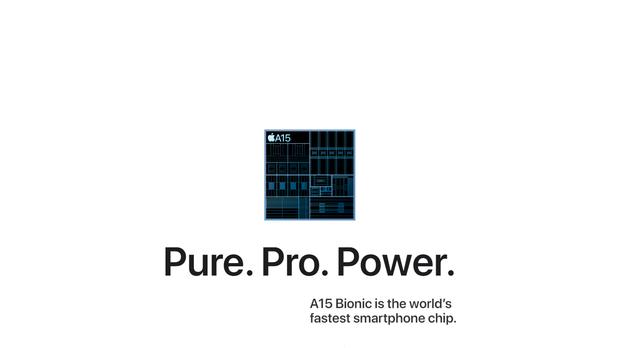 Nhìn lại toàn cảnh sự kiện Apple: Ngoài iPhone 13 còn có những sản phẩm nào? - Ảnh 8.