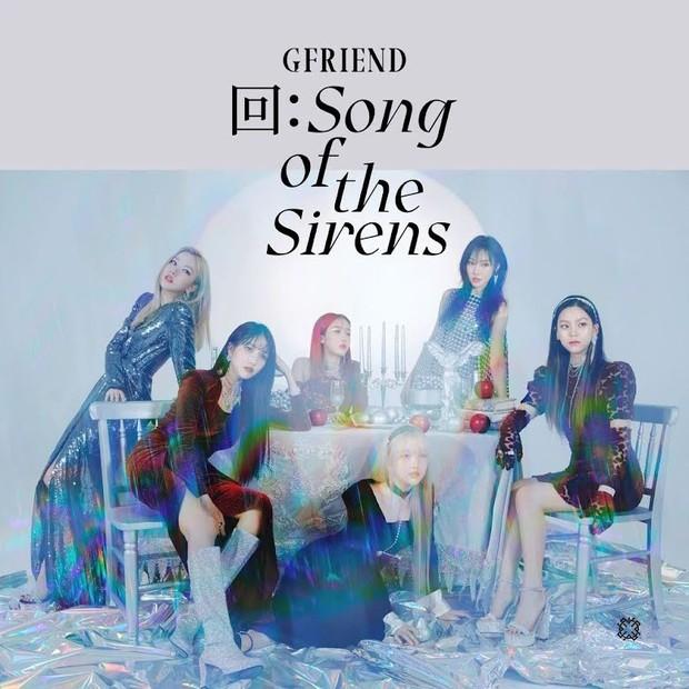 Girlgroup Gen 3 bán album chạy nhất: Comeback lia lịa nhưng TWICE có đủ sức cho BLACKPINK, Red Velvet ngửi khói? - Ảnh 4.
