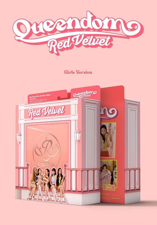 Girlgroup Gen 3 bán album chạy nhất: Comeback lia lịa nhưng TWICE có đủ sức cho BLACKPINK, Red Velvet ngửi khói? - Ảnh 6.