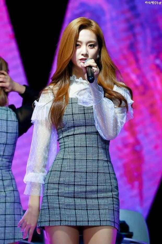 Thế nào là body của Tzuyu (TWICE) - nữ thần Kpop đứng đầu top 100 mỹ nhân đẹp nhất thế giới? - Ảnh 16.
