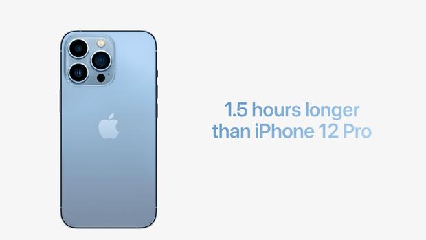 """Những tính năng """"đỉnh của chóp trên bộ đôi iPhone 13 Pro, lý do khiến người dùng xuống tiền là đây? - Ảnh 13."""