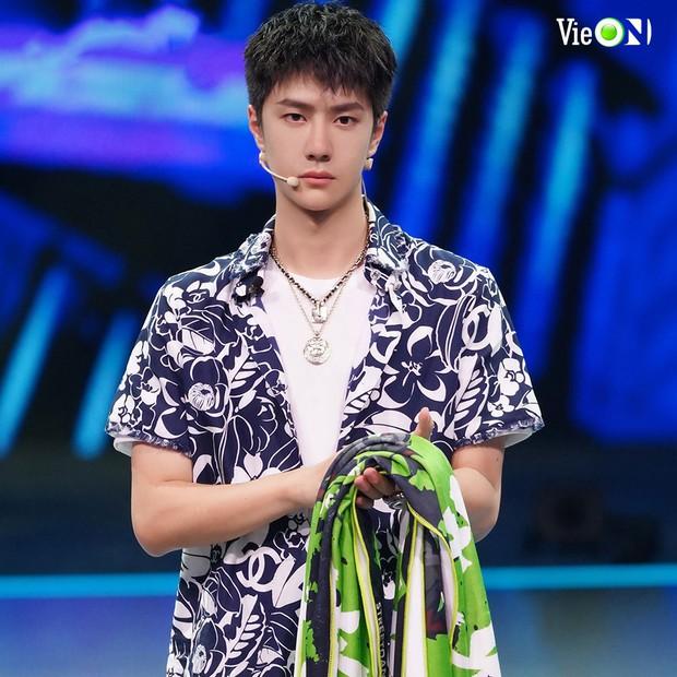 Thí sinh Việt - MT-POP stress vì Lay (EXO), hé lộ lời giải thích của Hàn Canh sau hậu trường - Ảnh 4.