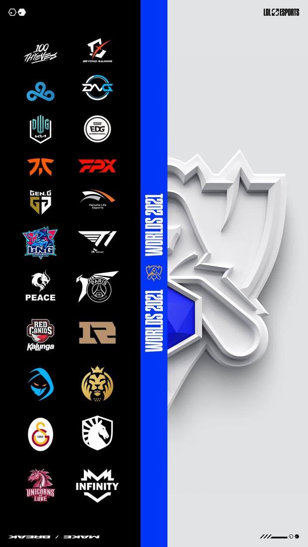 Riot Games chính thức gạch tên VCS ra khỏi CKTG 2021: 2 đội Việt Nam không cần thi đấu vẫn được nhận tiền thưởng? - Ảnh 2.