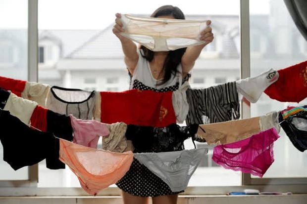 3 màu xuất hiện trên quần lót có thể là dấu hiệu của bệnh tật, ung thư, chị em cần lưu ý và làm theo 4 điều khuyến cáo từ bác sĩ để phòng tránh - Ảnh 3.