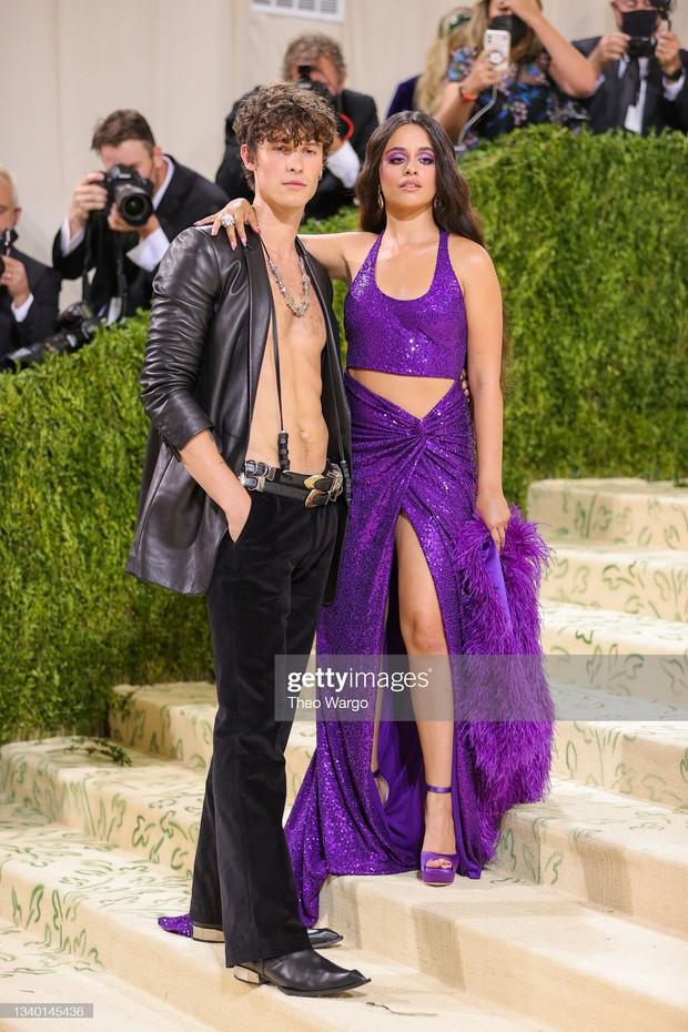 Shawn Mendes bị kiểm tra nói dối: Lộ biểu hiện lươn lẹo với Camila, phản ứng bất ngờ khi nói về tình cũ Hailey và Justin Bieber - Ảnh 6.