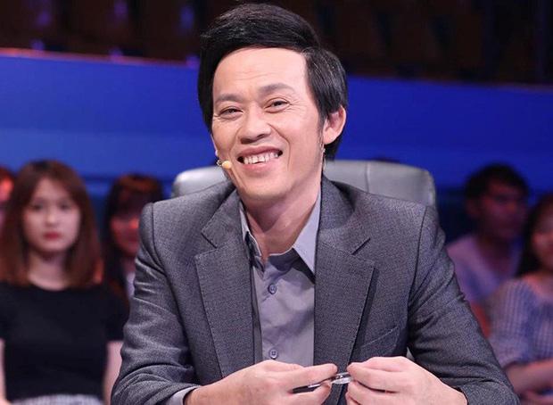 MXH rộ tin Võ Lê Thành Vinh không phải con trai ruột của NS Hoài Linh, chính chủ có động thái đầu tiên trên MXH - Ảnh 8.