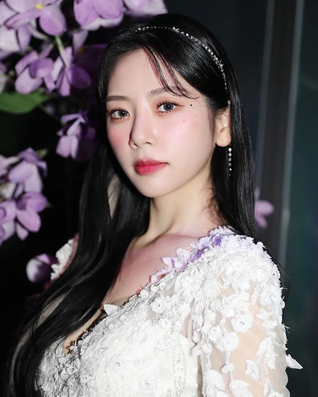 Forbes Hàn Quốc công bố top idol có visual đẹp nhất: Jennie bất ngờ thua đau 1 nữ idol, Jin (BTS) - Cha Eun Woo cạnh tranh cực gắt - Ảnh 2.