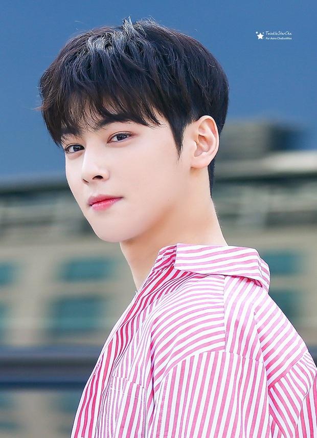 Forbes Hàn Quốc công bố top idol có visual đẹp nhất: Jennie bất ngờ thua đau 1 nữ idol, Jin (BTS) - Cha Eun Woo cạnh tranh cực gắt - Ảnh 16.