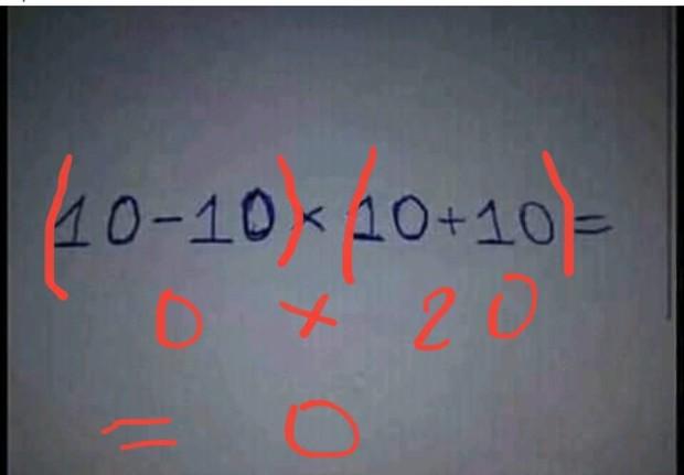 Bài toán được coi chỉ dành cho thiên tài, học sinh Việt Nam nhắm mắt giải vèo 2 giây là xong - Ảnh 3.