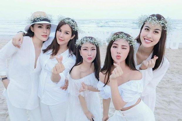 Vbiz có 3 cặp chị em trên bến dưới thuyền rồi cũng toang: Chi Pu - Quỳnh Anh Shyn chấn động, Jolie Nguyễn bị mắng xấu tính - Ảnh 11.