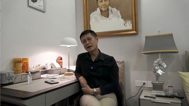 Đạo diễn Lê Hoàng gây tò mò khi tiết lộ một nam MC nổi tiếng có quỹ đen lên tới 50 tỷ - Ảnh 3.