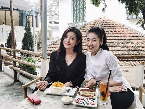 Vbiz có 3 cặp chị em trên bến dưới thuyền rồi cũng toang: Chi Pu - Quỳnh Anh Shyn chấn động, Jolie Nguyễn bị mắng xấu tính - Ảnh 7.