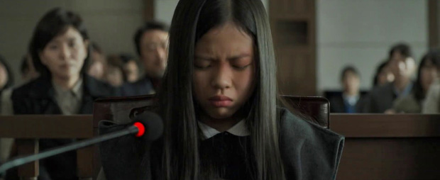 Mẹ kế giết con chồng, ép chị gái 10 tuổi nhận tội thay: Vụ án rúng động xứ Hàn lên phim, bóc trần pháp luật đầy lỗ hổng - Ảnh 6.