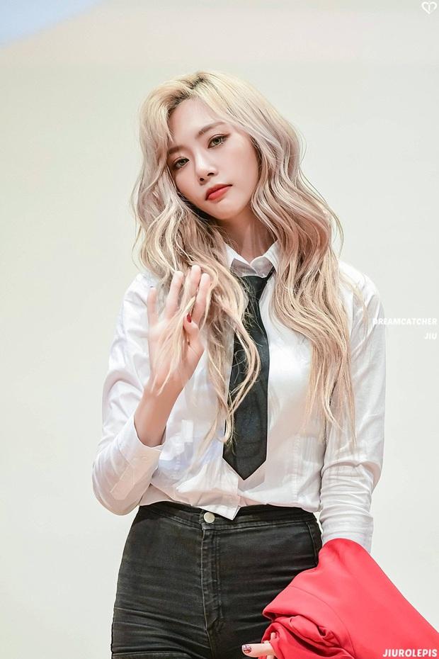 Forbes Hàn Quốc công bố top idol có visual đẹp nhất: Jennie bất ngờ thua đau 1 nữ idol, Jin (BTS) - Cha Eun Woo cạnh tranh cực gắt - Ảnh 3.