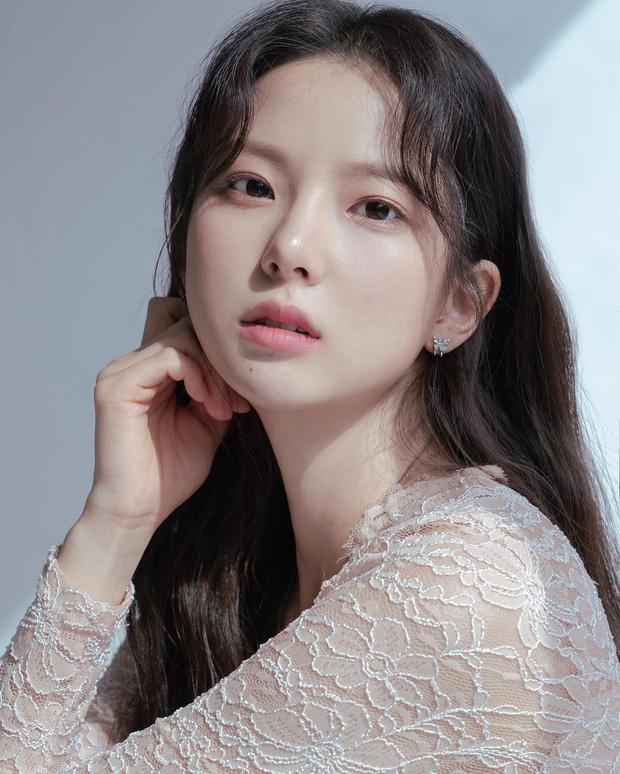 Forbes Hàn Quốc công bố top idol có visual đẹp nhất: Jennie bất ngờ thua đau 1 nữ idol, Jin (BTS) - Cha Eun Woo cạnh tranh cực gắt - Ảnh 11.