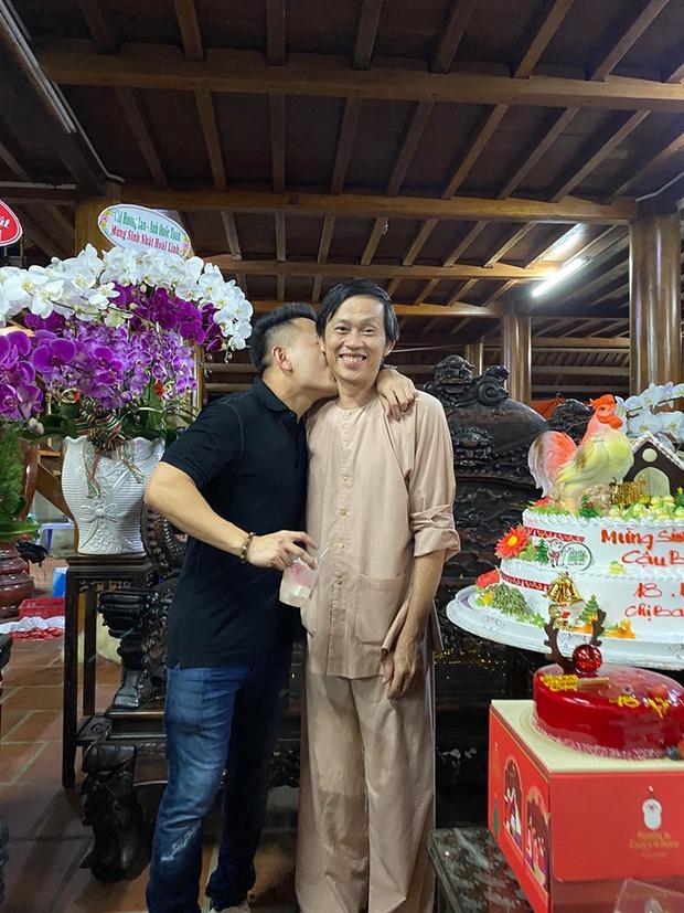MXH rộ tin Võ Lê Thành Vinh không phải con trai ruột của NS Hoài Linh, chính chủ có động thái đầu tiên trên MXH - Ảnh 6.