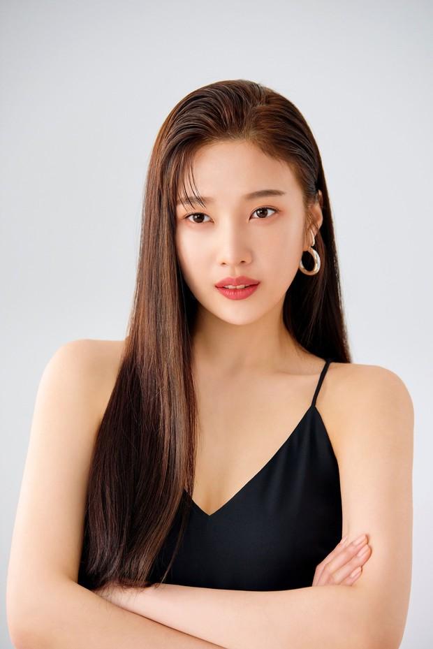 Forbes Hàn Quốc công bố top idol có visual đẹp nhất: Jennie bất ngờ thua đau 1 nữ idol, Jin (BTS) - Cha Eun Woo cạnh tranh cực gắt - Ảnh 9.