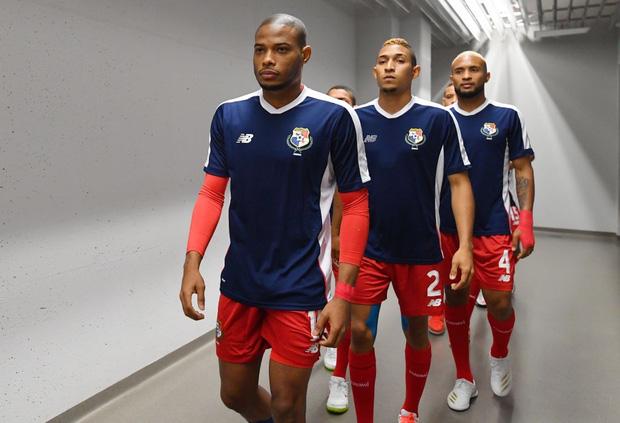 Tuyệt vời!! Đội tuyển futsal Việt Nam nghẹt thở vượt qua Panama tại World Cup, tiến gần tới tấm vé đi tiếp - Ảnh 23.